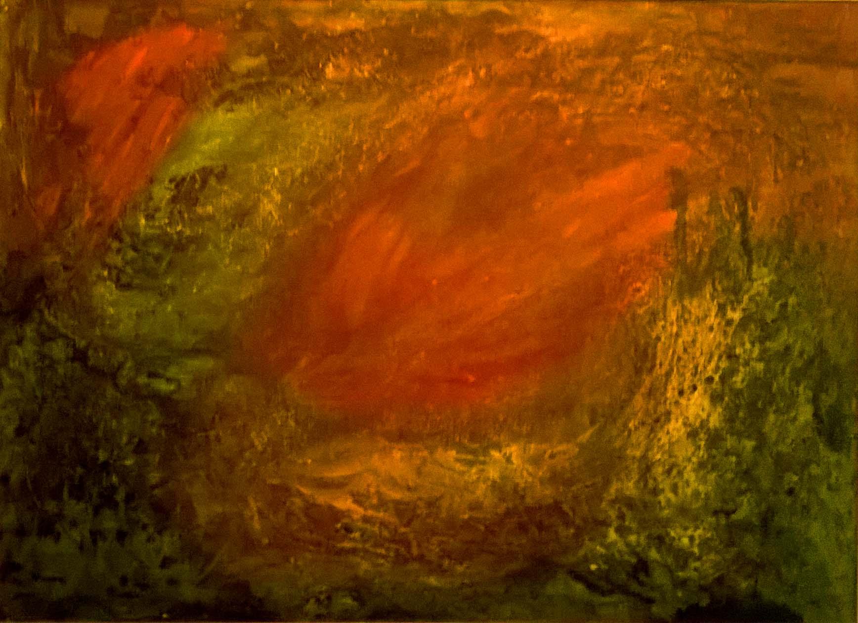 malowany Deszczem